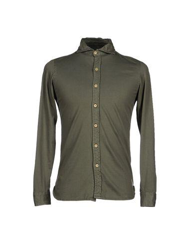 vente sortie Authentique Style Vintage Originale Camisa Lisa meilleur choix magasin de vente la sortie populaire PGLIxignN
