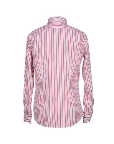 Chemises Rayées Gabardine