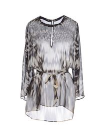 ROBERTO CAVALLI - Tunic and kaftan