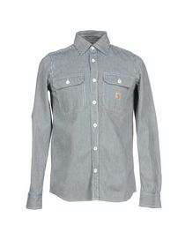 CARHARTT - Denim shirt