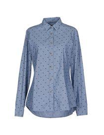 VINTAGE 55 - Denim shirt