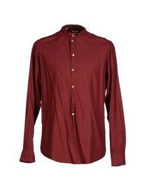 MASSIMO ALBA - Shirt