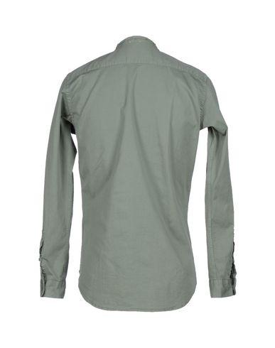 photos discount footlocker vente meilleur prix Melting Pot Camisa Lisa jeu 2014 unisexe vente au rabais vente authentique se AhvKC