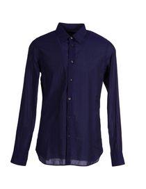 ANN DEMEULEMEESTER - Shirt