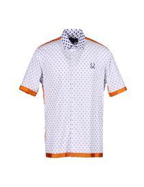 RAF SIMONS - Shirt