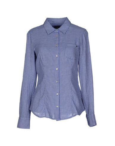 Armani Jeans Chemise À Carreaux frais achats xhlX2vNa