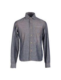 ROBERT FRIEDMAN - Denim shirt