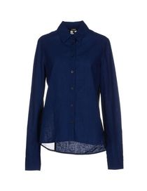 C'N'C' COSTUME NATIONAL - Camicia jeans