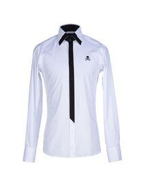 PHILIPP PLEIN HOMME - Shirt