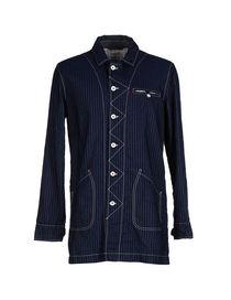 DANIELE ALESSANDRINI - Full-length jacket