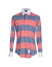 THOM BROWNE - Shirt