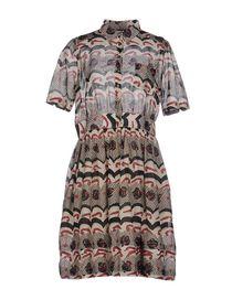 BURBERRY BRIT - Shirt dress