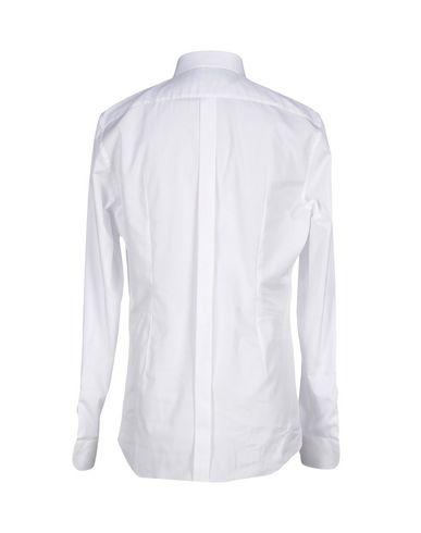 Sweet & Gabbana Camisa Lisa Footlocker à vendre chaud réel pas cher jeu fiable qualité Ea0K9qXCe