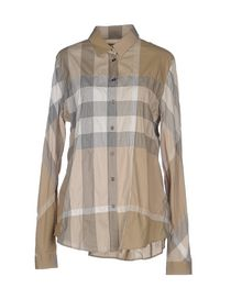 BURBERRY BRIT - Shirt