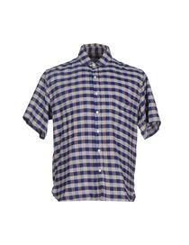 OLIVER SPENCER - Shirt
