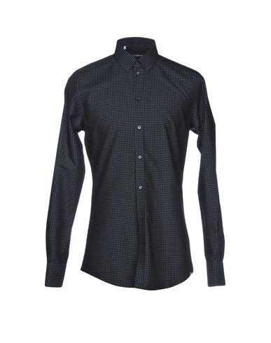 Sweet & Gabbana Camisa Estampada magasin de dédouanement UPHKW89