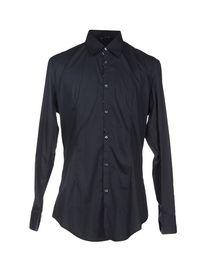 DANIELE ALESSANDRINI HOMME - Shirt