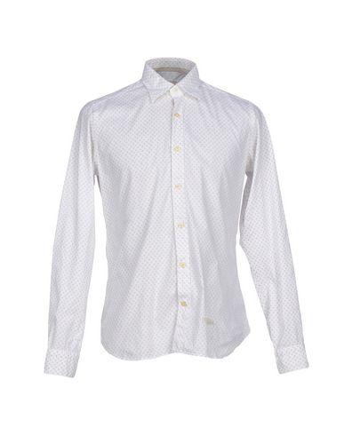 magasin de dédouanement Réduction édition limitée Teinture Mattei 954 Camisa Estampada visite de sortie 8uwOpgrzOJ