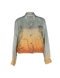 DRIES VAN NOTEN - Shirts