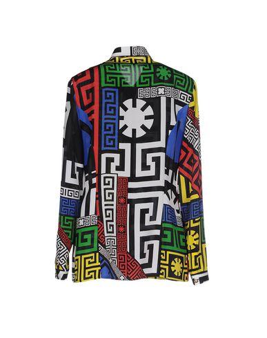 Chemises Et Chemisiers En Soie Versace vente SAST acheter en ligne mode à vendre zx5TlEo