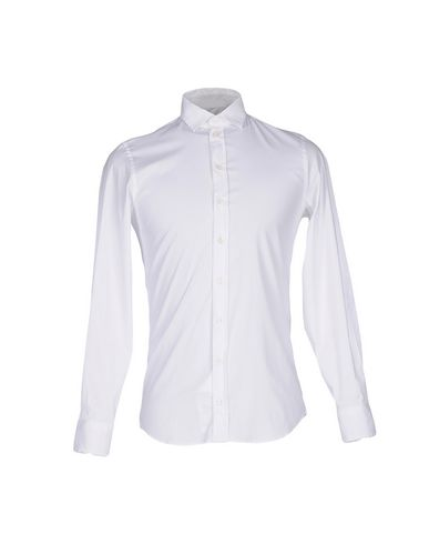 Collections Armani Camisa Lisa