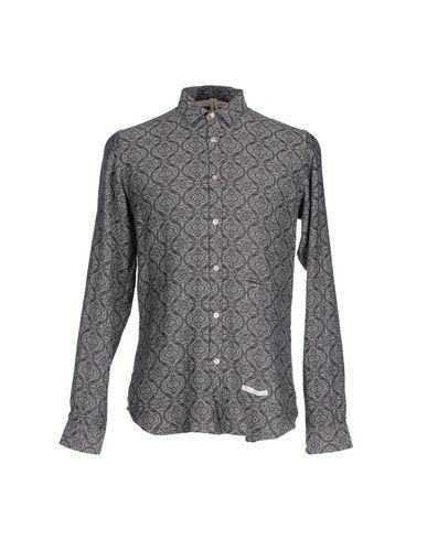 Dnl Shirt Imprimé pour pas cher Nice en ligne sites de réduction jeu en ligne 1VycYPpxjD