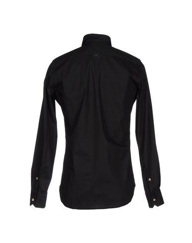 vente extrêmement • Liu Jo Homme Camisa Lisa vente sneakernews en ligne boutique offres de liquidation bjgYd