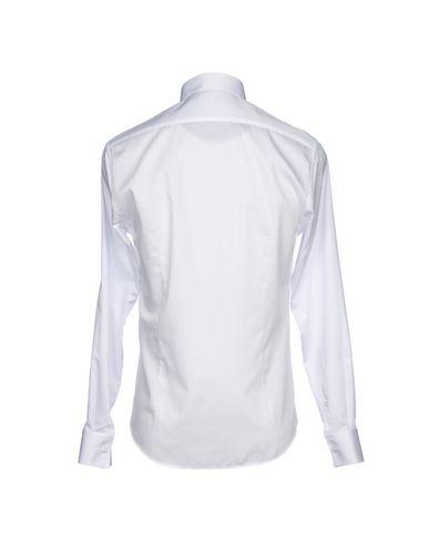vente recommander Versace Collection Camisa Lisa nouvelle arrivee pas cher Nice vente sortie parfait rabais lWIHlzlWG0