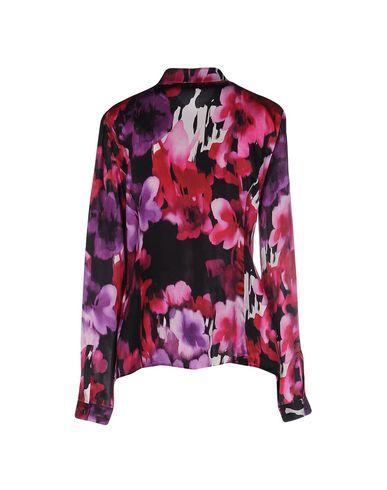 • Jo Liu Chemises Et Chemisiers Fleurs clairance site officiel IOd05vExnJ