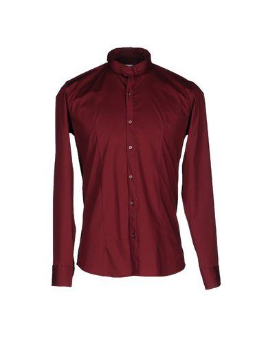 Yoshii Camisa Lisa choix en ligne sortie professionnelle acheter classique ShfKHVI8RB