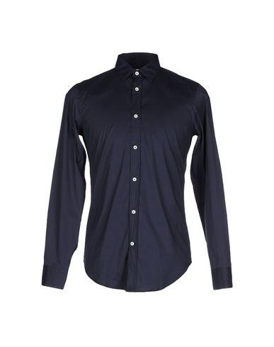 énorme surprise Mauro Griffons Camisa Lisa classique à vendre XLXyYiMp