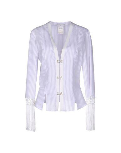 X Richmond Chemises Rayées approvisionnement en vente vente boutique pour moins cher LfsZTPGF