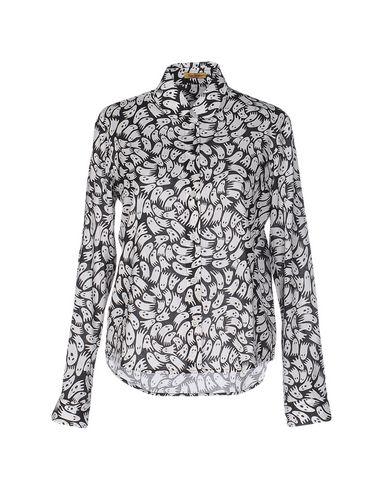 originale sortie Livraison gratuite eastbay Peter Jensen Modelée Chemises Et Chemisiers boutique en ligne photos à vendre eastbay à vendre YyXkPxxK