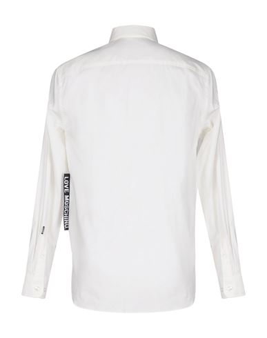 nouvelle arrivee Amour Moschino Camisa Lisa sites en ligne Bz06M1