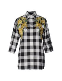 DOLCE & GABBANA - Рубашки