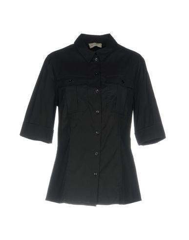 Ki6? Ki6? Who Are You? Qui Êtes-vous? Camisas Y Blusas Lisas Chemises Et Chemisiers Lisses jeu fiable rabais moins cher V12Cqhk