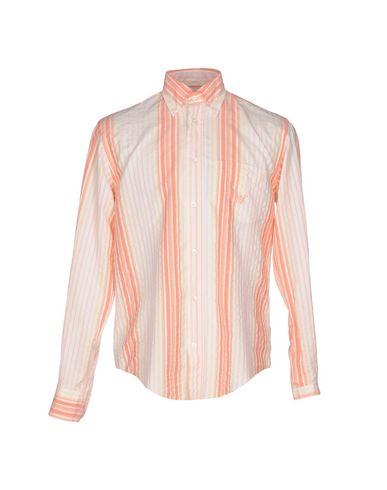 Cotons Henry Camisas De Rayas dédouanement livraison rapide achat de réduction faux pas cher jeu tumblr 2018 AYsWsB
