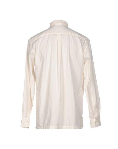 Henry Cotons Camisa Lisa réduction SAST sortie pas cher vente fiable grosses soldes 3Cd7W9