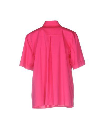 Chemises Parosh Y Chemisiers Lisses Livraison gratuite négociables fiable acheter sortie vente ebay vVqjS0CC