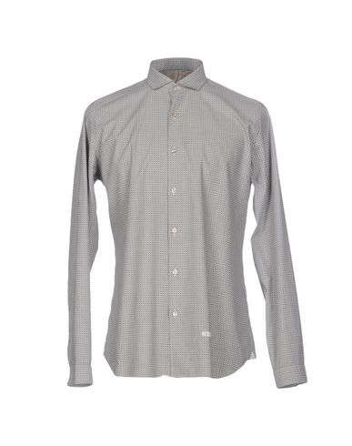 la sortie fiable boutique en ligne Dnl Shirt Imprimé offres ApN4jb8