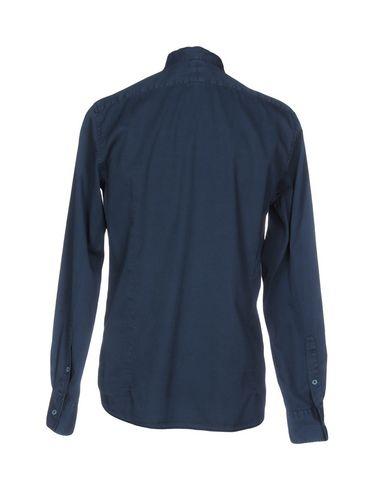 Authentique Style Vintage Originale Camisa Lisa Manchester rabais dégagement mode en ligne UkkbDN