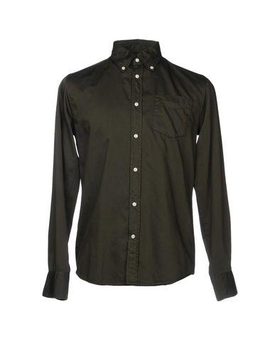 Deperl La Camisa Lisa visiter le nouveau réduction offres dédouanement livraison rapide fourniture en vente wAQYL0zR