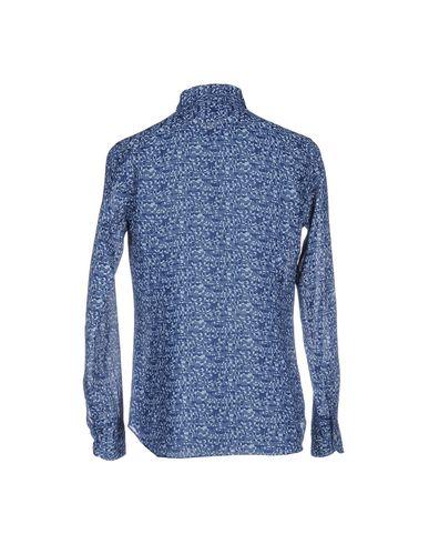 Teinture Mattei 954 Camisa Estampada excellent dérivatif 4m8bHp3R3