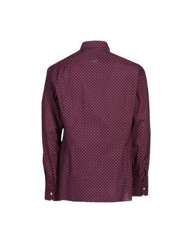 F = Plomb Maximale Camisa Estampada vue rabais 2014 unisexe rabais vente tumblr BcvtVPzCSY