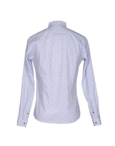 Enos&co. Enes & Co. Camisas De Rayas Chemises Rayées best-seller de sortie HJA1kMeQ6