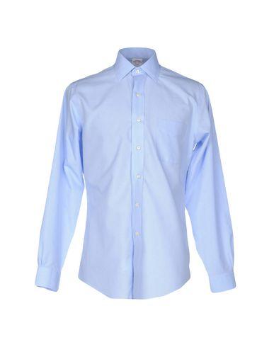 Brooks Brothers Camisa De Cuadros Coût Ruxf98TRnD