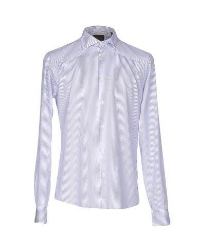de nouveaux styles acheter Chemises Rayées Scotch & Soda tNrGLzbB5