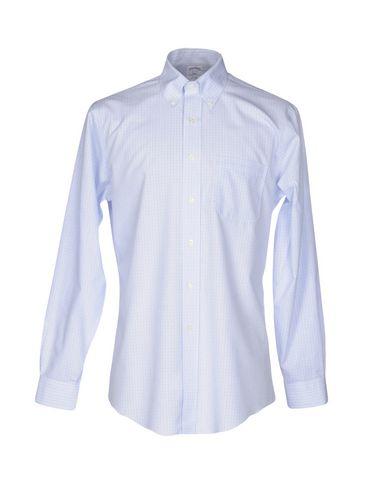 Brooks Brothers Camisa De Cuadros originale sortie authentique fHBkPVuvf