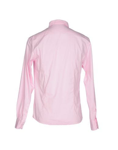 Camisa Centimètre Cube Estampada très bon marché recommander à vendre visite rabais visitez en ligne Livraison gratuite Footlocker xWH0Pgp