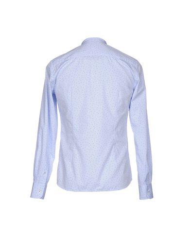 Étiquette 35 Camisa Estampada large éventail de officiel de sortie Z7IInHzt